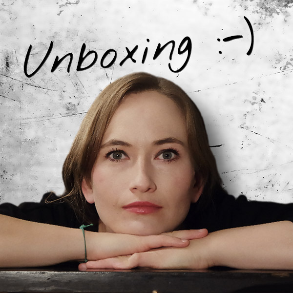 Conny erklärt … unboxing!