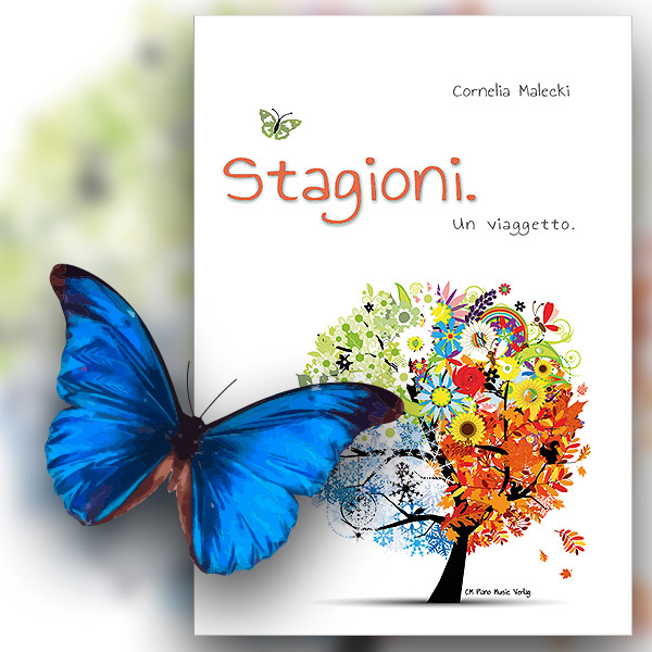 """Stagioni"" – Neues Notenbuch & Video"